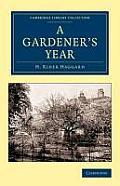 A Gardener's Year