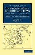 The Treaty Ports of China and Japan