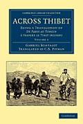 Across Thibet - Volume 2