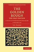 The Golden Bough - 2 Volume Set