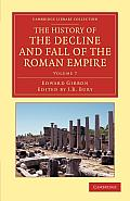 The History of the Decline and Fall of the Roman Empire - Volume 7