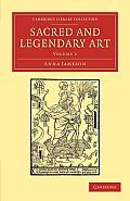 Sacred and Legendary Art - Volume 2