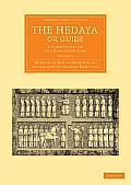 The Hedaya, or Guide - Volume 1