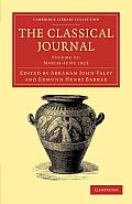 The Classical Journal