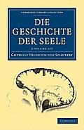 Die Geschichte Der Seele - 2 Volume Set