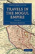Travels in the Mogul Empire