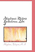 Alciphronis Rhetoris Epistularum Libri 4
