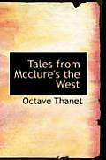 Tales from McClure's the West