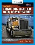 Trucking : Tractor-trail... Handbook/ Workbook (4TH 13 Edition)