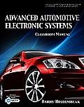 Todays Technichian Advanced Automotive Electronic Systems Classroom & Shop Manual