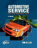 Automotive Service (4TH 12 Edition)