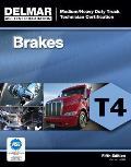 ASE Test Preparation - T4 Brakes