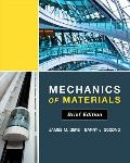 Mechanics of Materials Brief Edition