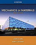 Mechanisc of Materials, Brief Si Edition (12 Edition)