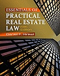 Essentials of Practical Real Estate Law (5TH 12 Edition)