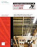Autocad Mep 2011 (11 Edition)