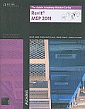 The Aubin Academy Master Series: Revit Mep 2011 Cover