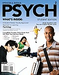 Psych with Review Cards & Printed Access Card 2nd edition