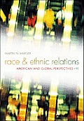 Race and Ethnic Relations (9TH 12 Edition)