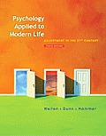 Psychology Applied To Modern Life (10TH 12 - Old Edition)