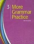 More Grammar Practice