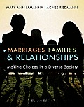 Marriages, Families and Relationships (11TH 12 - Old Edition)