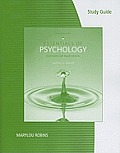 Study Guide for Nevid's Essentials of Psychology: Concepts and Applications, 3rd