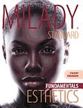 Workbook for Milady Standard Esthetics Fundamentals