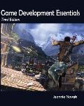Game Development Essentials - With DVD (3RD 12 Edition)