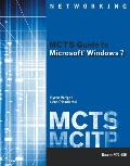 Mcts. Guide To Microsoft Windows 7, #70-680 (10 Edition)