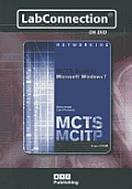 Labconnection on DVD for Wright/Plesniarski's McTs Guide to Microsoft Windows 7 (Exam # 70-680) (McTs)