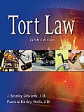 Tort Law (5TH 12 Edition)