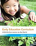 Early Education Curriculum (5TH 12 - Old Edition)