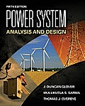 Power System Analysis and Design (5TH 12 Edition)