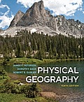 Physical Geography (10TH 12 Edition) Cover
