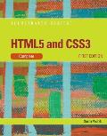 Html5 and CSS3, Illustrated Complete (11 Edition)