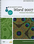 New Perspectives on Microsoft Office Word 2007, Comprehensive, Premium Video Edition (Book Only)