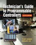 Technicians Guide to Programmable Controllers 6th Edition