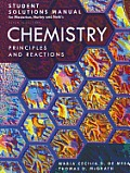 Chemistry: Principles and Reactions - Student Solution Man (7TH 12 Edition)
