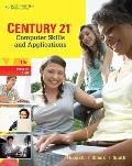 Century 21 Computer Skills and Applications, 1-90 (10TH 15 Edition)