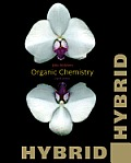 Organic Chemistry, Hybrid Edition (8TH 12 Edition) Cover