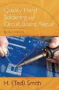 Quality Hand Soldering & Circuit Board Repair