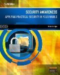 Security Awareness (4TH 14 Edition)