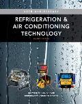 Refrigeration and Air Conditioning Technology (7TH 13 Edition)
