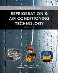 Refrigeration and Air Conditioning Technology-lab. Manual (7TH 13 Edition)