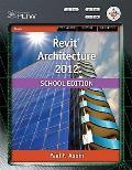 Revit architecture 2012, school ed