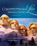Constitutional Law (2ND 13 Edition)