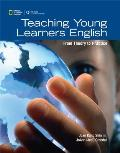 Teaching Young Learners English Cover