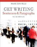 Get Writing: Sentences and Paragraphs