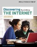 Discovering Internet, Complete (4TH 12 - Old Edition)
